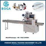 Imballaggio rotativo Nuts automatico completo Equipment Macchina imballatrice del hardware della macchina imballatrice della vite