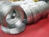못 만들기를 위한 직류 전기를 통한 철강선