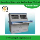 Fabricação de metal da folha da elevada precisão para a máquina grande