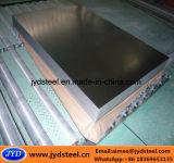 Гальванизированная плита гальванизированная поверхностным покрытием стальная