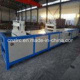 中国のガラス繊維はPultrusionの機械装置Zlrcの側面図を描く