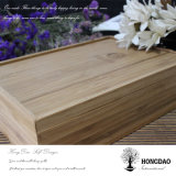 Contenitore di imballaggio di legno di bambù di Hongdao per gli strumenti del vino