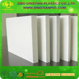 1-10mm Fireproof Smooth Surface PVC Foam Sheet für Printing