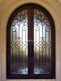 예술과 만들어진 눈썹 상단 주문 철 등록 문