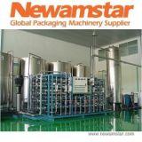 Nettoyez-en-Mettre le système (CIP) pour communiquer avec les réservoirs de liquide de tuyaux/