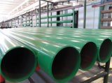 "8 "" Painted or Galvanized Fire Fighting Steel Pipes with UL FM Certificates"