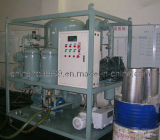 두 배 단계 진공 변압기 기름 정화기 (ZYD-150)