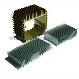 Recinto del disipador de calor (ISO9001 : 2008 TS16949 : 2008 )