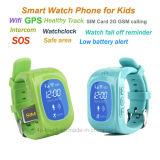 جديات ذكيّة ساعة [غبس] يدعو جهاز تتبّع لأنّ أطفال مع [سس] ([ه3])