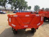 De Driewieler van de industriële en Reeks van de Mijnbouw (WK3B0019101)
