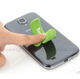 Support de téléphone mobile de silicone (MPS008)