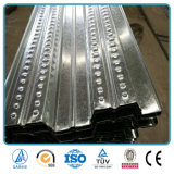 L'acier galvanisé feuille de métal ondulé Tablier de plancher