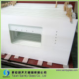 Утюг 2017 Shandong 4mm низкий закалил назад покрашенное стекло