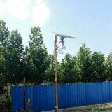 De Verlichting van de Tuin van de Muur van de zonne Openlucht LEIDENE van Producten Sensor van de Straat met Uitstekende kwaliteit