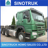 Однолетние тележки трактора Sinotruk 6X4 HOWO 371HP промотирования