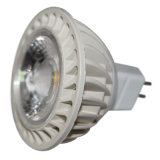 DC COB СИД Spotlight Bulb MR16 Office Lighting Epistar 12V