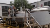 15bbl 2容器のBrewhouseビール醸造装置のビール醸造所装置かビール醸造所タンク