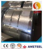 Bobina d'acciaio galvanizzata ASTM 201 304 dell'acciaio inossidabile della bobina