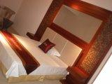 호텔 침실 가구 또는 호화스러운 특대 침실 가구 또는 표준 호텔 특대 침실 세트 한벌 또는 특대 환대 객실 가구 (NCHB-910303)