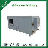 L'eau pour aérer la pompe à chaleur de 5kw 9kw 18kw