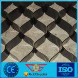 Textured поверхностное Non-Perforated Geocell