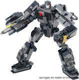 """Robotech Serien-Entwerfer 3 in 1 """"Stahlpfadfinder"""" blockt Spielwaren"""