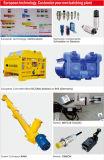 Het van de Oost- uitvoer Concrete Groeperen van Azië Installatie 120m3/H