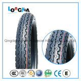 DOT Certificated China Fabrication de pneu de moto de qualité supérieure