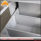Casellario mobile dei cassetti del Mobile 3 del metallo dell'ufficio con le rotelle