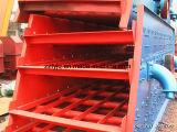 Applicazione del minerale metallifero e nuova macchina India del setaccio del vaglio oscillante di Xxnx della sabbia di circostanza