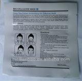 Máscara del Facial de la Bio-Celulosa del extracto del mar profundo