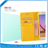 S8のための高品質のGoosperyのソナタ日記の革札入れの箱