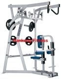 Concentrazione del martello, strumentazione di forma fisica, forma fisica, ginnastica e body-building, alta riga Iso-Laterale (HS-3006)