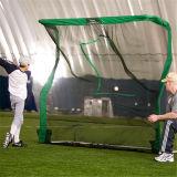 Redes internas da prática do basebol da rede da prática de alvo de Mwn para a venda