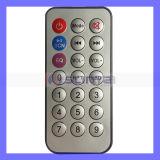 Voiture universelle mince IR audio de conception ergonomique à télécommande
