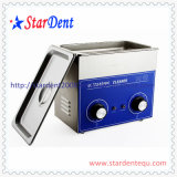 Dental Unit의 3.2L Stainless Steel Digital Tabletop Ultrasonic Cleaner