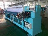 De geautomatiseerde het Watteren Machine van het Borduurwerk met 27 Headds