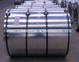 A folha de metal Galvanzied da telhadura/aluminizou/do soldado de aço bobinas do Galvalume bobina de aço quente/laminada 0.15mm-2mm Z30