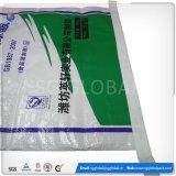 Мешок удобрения оптовой цены 50kg сплетенный PP для упаковки