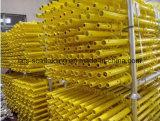 Armatura galvanizzata di Ringlock del TUFFO caldo con buona qualità ed il prezzo competitivo
