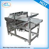 De Detector van het Metaal van China voor de Verwerkende industrie van het Voedsel