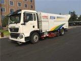 Sinotruk HOWO 4X2の道のクリーニングのトラックの熱い販売