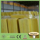 Laines de fibre de verre pour l'isolation de toiture