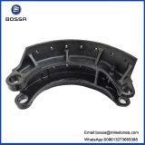 Volvo 1137701のためのトラックTrailer Spare Parts Brake Shoes Manufacturer