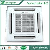 O Split canalizou o condicionador de ar solar híbrido do uso da HOME da alta qualidade