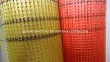 Maille de fibre de verre, fibres de verre, compensation de fibre de verre