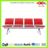 木製の座席の公共の待っている椅子(SL-ZY037)