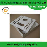 Shenzhen Factory Sheet Metal Fabrication of Deep Drawing