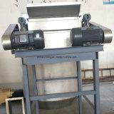 洗浄の乾燥機械を押しつぶす粉砕機を作る産業ヨウ素化された精製された表塩