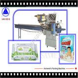 Máquina de embalagem automática dos tecidos do bebê